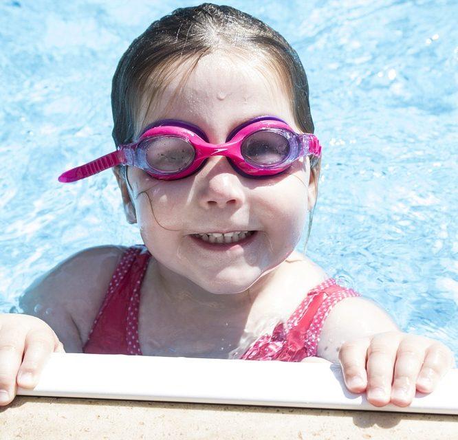 pływanie dla rodziny