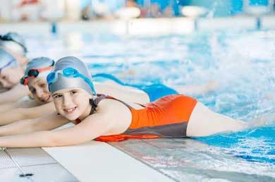 szkoła pływania nowy sącz i chełmiec